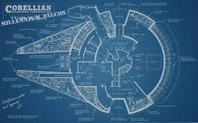 millenium falcon floor plan where is the toilet on the millenium falcon quora