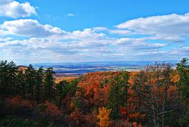 New York State Fall Foliage Map by Fall Foliage 2015 12 Of The Best Drives In Pennsylvania