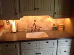 hardwired led under cabinet lighting home improvement design
