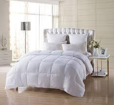 kinglinen white down alternative comforter duvet insert u2013 10 best