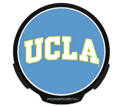 nfl motion activated light up decals motion activated light up college decal by lori greiner page 1