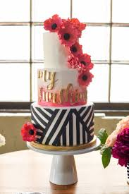 designer cakes by paige best poppy images on pinterest cake
