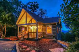 appalachian vacation cabin rentals boone nc blowing