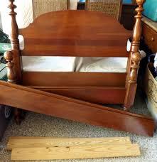 willett elswick antique 1950s solid cherry twin bed willett elswick antique 1950s solid cherry twin bed midcenturymodern willettelswick maple furnituretwin