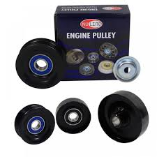 drive belt tensioner idler pulley fit nissan pulsar n15 1 6 ga16