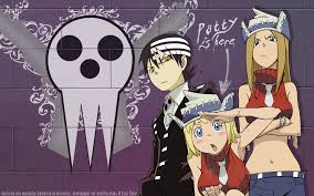 animie halloween background soul eater anime only soul eater