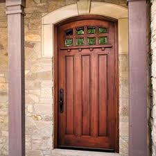 Exterior Door Wood Cape Cod Door Installation Contractor Energy Efficient