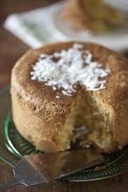 rever de cuisiner gâteau ananas noix de coco tout léger car le lundi c est permis