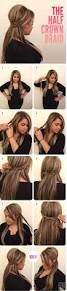 Easy Hairstyle Tutorials For Long Hair by 14 Best Curl Hair Images On Pinterest Make Up Hairstyles And Hair