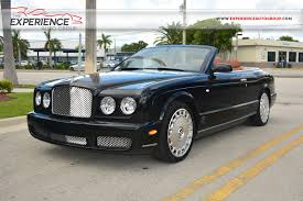 used 2010 bentley azure t for sale fort lauderdale fl