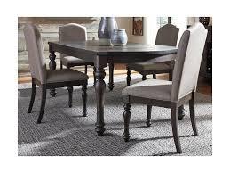 liberty furniture catawba hills dining 5 piece table with leaf catawba hills dining 816 dr 5rls 5 piece table with leaf chair set by liberty furniture