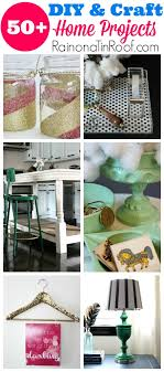 diy home decor gifts diy crafts rain on a tin roof