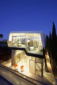 Best Interesting Roofs Images On Pinterest Architecture - Modern minimalist home design
