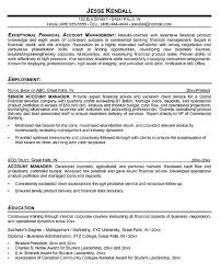resume accounting manager accounts receivable resume berathen com