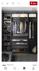 16 best walk in closet images on pinterest dresser ikea walk in
