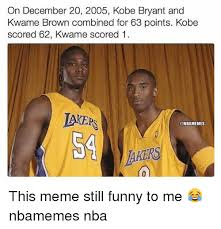 Funny Lakers Memes - 25 best memes about kobe bryant meme funny and memes kobe