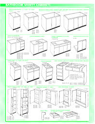 kitchen cabinet sizes exclusive idea 23 top 25 best cabinet sizes