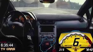 lamborghini aventador sv top speed lamborghini aventador lp 750 4 sv speed test