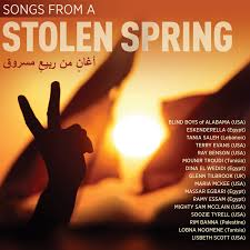 various artists songs from a stolen spring u2013 valley entertainment