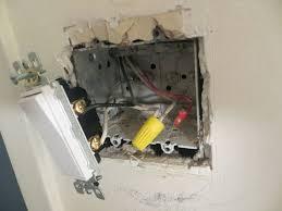 bathroom fan light switch replacing the bathroom shower fan switch