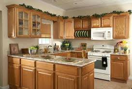 oak cabinets kitchen ideas kitchen ideas with oak cabinets ghanko