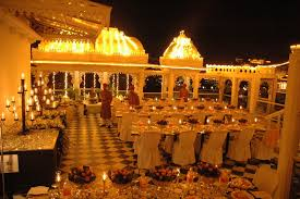 Marriage Decoration Themes - wedding ideas royal rajasthani theme