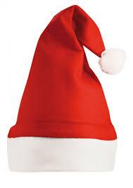 weihnachtsmütze hat günstig bedrucken besticken