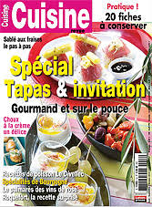 cuisine revue cuisine revue fevreir mars 2012 pdf magazines archive