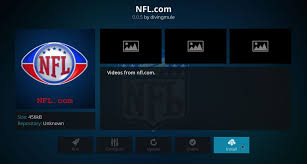 how to watch nfl on kodi best 2017 add ons for nfl live streams