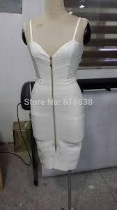online get cheap bandage zipper dress aliexpress com