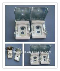 Roman Shade Parts - no zh g17metal wall bracket or installation bracket for roman