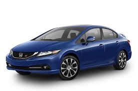 2013 honda civic reviews and rating motor trend