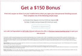 direct deposit card expired co only colorado state bank and trust 150 checking bonus