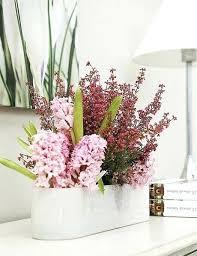 home flower decoration home flower decoration ideas s artificial flower arrangement ideas