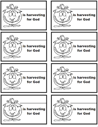 words related to thanksgiving fall prayer sunday lesson