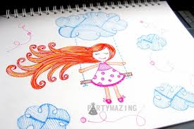 5 benefits drawing coloring draw color
