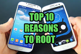 why root android top 10 reasons why you should root any android phone