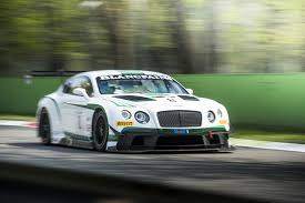 bentley penalty bentley continental gt3 brings home the silverware from monza