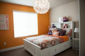 Purple And Orange Bedroom Magnificent Purple And Orange Bedroom 81 With A Lot More Home