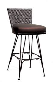 Tall Outdoor Chairs Bar Stools Bar Height Wrought Iron Table Tall Outdoor Bar Stools