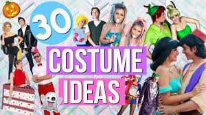 halloween costumes 2017 ideas for couples 30 couple halloween costume ideas last minute costume ideas 2016