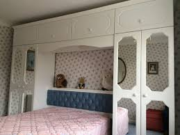 Overbed Fitted Wardrobes Bedroom Furniture Bedroom Furniture Wardrobes For Bedroom Wooden Overbed Unit