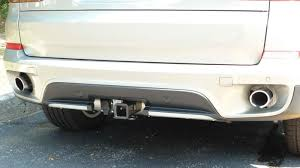 Bmw X5 5 0i Specs - tow hitch