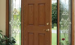 Steel Vs Fiberglass Exterior Door Entry Doors Gilbert Mesa Chandler Universal