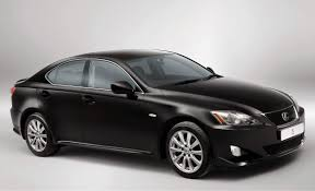 lexus is 250 sr with sports equipment pack