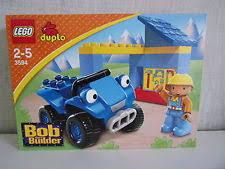 bob builder lego ebay