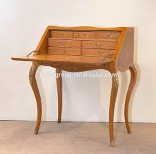 Wood Office Furniture by European Solid Wood Office Desk Quality Antique New Classical