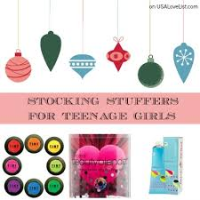 Good Stocking Stuffers Stocking Stuffers For Teenage Girls Made In The Usa Beauty