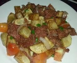 cuisine tahitienne recettes la cuisine tahitienne le punu pua atoro corned beef est un