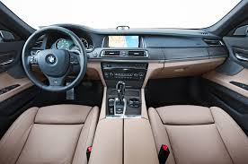 bmw inside 2016 2015 bmw 740ld xdrive first test motor trend